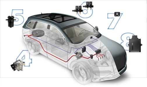 Lovato smart 4 cylinder reducer mini kit lovato fast smart lpg autogas propane conversion system cheapraybanclubmaster Images